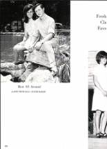 1968 MacArthur High School Yearbook Page 300 & 301