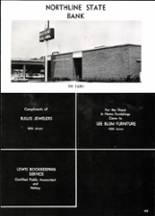 1968 MacArthur High School Yearbook Page 306 & 307