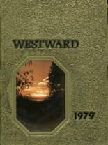 1979 Yearbook Billings West High School