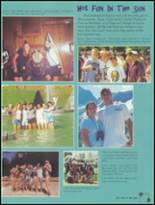1999 Huron High School Yearbook Page 10 & 11