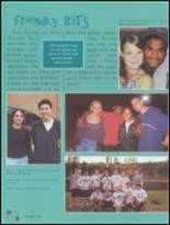 1999 Huron High School Yearbook Page 14 & 15