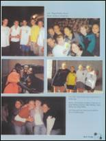 1999 Huron High School Yearbook Page 16 & 17