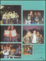 1999 Huron High School Yearbook Page 18 & 19