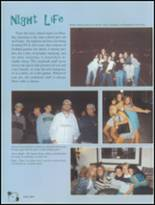 1999 Huron High School Yearbook Page 20 & 21