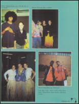 1999 Huron High School Yearbook Page 22 & 23