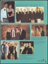 1999 Huron High School Yearbook Page 26 & 27