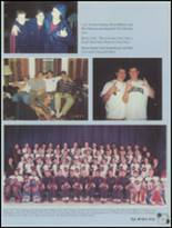 1999 Huron High School Yearbook Page 28 & 29