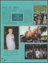 1999 Huron High School Yearbook Page 30 & 31