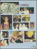 1999 Huron High School Yearbook Page 32 & 33