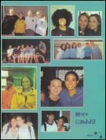 1999 Huron High School Yearbook Page 34 & 35