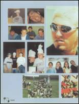 1999 Huron High School Yearbook Page 36 & 37