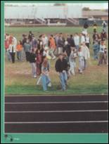 1999 Huron High School Yearbook Page 38 & 39