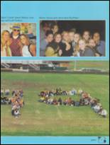 1999 Huron High School Yearbook Page 40 & 41