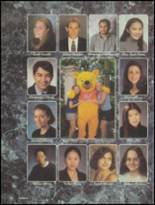 1999 Huron High School Yearbook Page 44 & 45