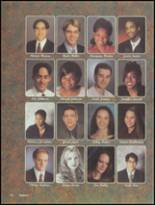 1999 Huron High School Yearbook Page 50 & 51