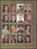1999 Huron High School Yearbook Page 54 & 55