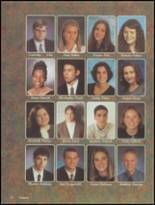 1999 Huron High School Yearbook Page 56 & 57