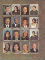 1999 Huron High School Yearbook Page 60 & 61