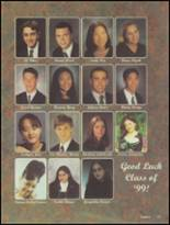 1999 Huron High School Yearbook Page 62 & 63