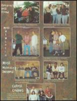 1999 Huron High School Yearbook Page 64 & 65