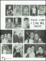 1999 Huron High School Yearbook Page 82 & 83