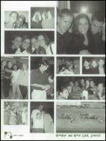 1999 Huron High School Yearbook Page 84 & 85