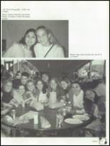 1999 Huron High School Yearbook Page 86 & 87