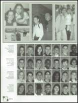 1999 Huron High School Yearbook Page 94 & 95