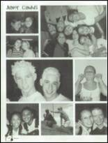 1999 Huron High School Yearbook Page 98 & 99