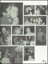1999 Huron High School Yearbook Page 100 & 101