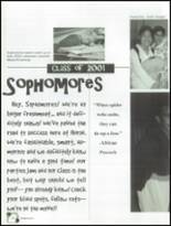 1999 Huron High School Yearbook Page 102 & 103