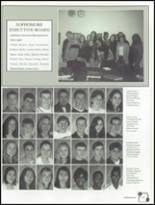 1999 Huron High School Yearbook Page 106 & 107