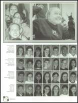 1999 Huron High School Yearbook Page 110 & 111