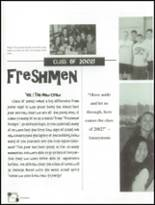 1999 Huron High School Yearbook Page 118 & 119