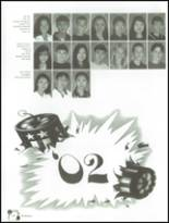 1999 Huron High School Yearbook Page 130 & 131
