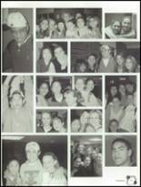 1999 Huron High School Yearbook Page 134 & 135