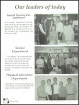 1999 Huron High School Yearbook Page 140 & 141