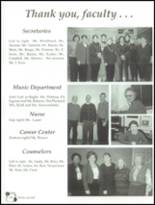 1999 Huron High School Yearbook Page 144 & 145