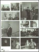 1999 Huron High School Yearbook Page 146 & 147