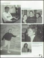 1999 Huron High School Yearbook Page 150 & 151