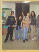 1999 Huron High School Yearbook Page 152 & 153