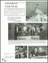 1999 Huron High School Yearbook Page 158 & 159