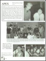 1999 Huron High School Yearbook Page 160 & 161