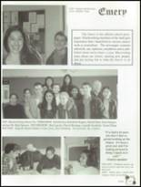1999 Huron High School Yearbook Page 164 & 165