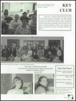 1999 Huron High School Yearbook Page 170 & 171