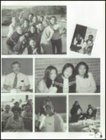 1999 Huron High School Yearbook Page 174 & 175