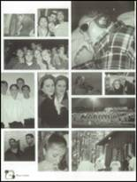1999 Huron High School Yearbook Page 184 & 185