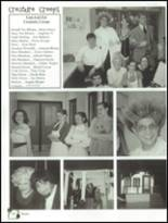 1999 Huron High School Yearbook Page 188 & 189