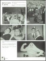 1999 Huron High School Yearbook Page 190 & 191