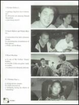 1999 Huron High School Yearbook Page 194 & 195